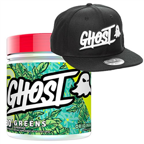 GHOST LIFESTYLE GREENS