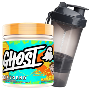 GHOST LIFESTYLE LEGEND MAXX CHEWNING LIMITED EDITION