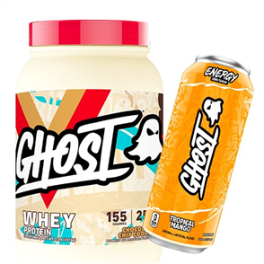 GHOST LIFESTYLE WHEY