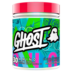 GHOST LIFESTYLE AMINO