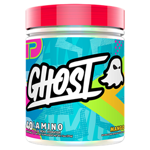 GHOST LIFESTYLE AMINO VERSION 2