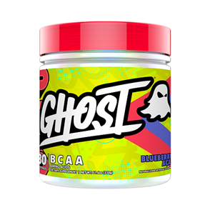 GHOST LIFESTYLE BCAA V2