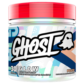 GHOST LIFESTYLE GLOW