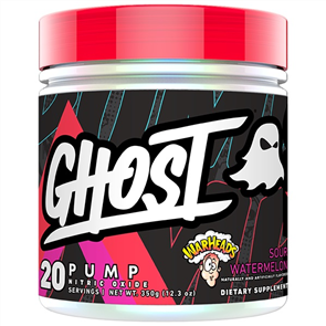 GHOST LIFESTYLE PUMP