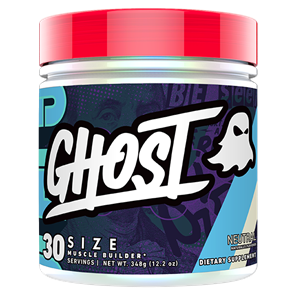 GHOST LIFESTYLE SIZE