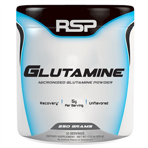 RSP NUTRITION GLUTAMINE