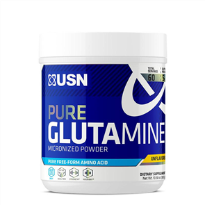 USN NUTRITION PURE GLUTAMINE