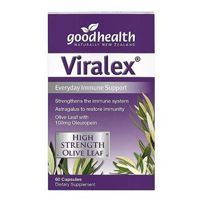 GOOD HEALTH VIRALEX EVERYDAY IMMUNE BOOSTER