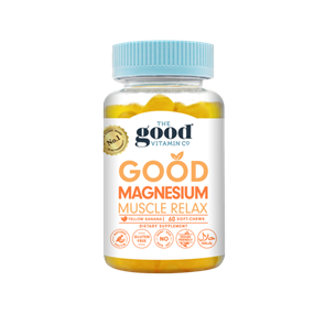THE GOOD VITAMIN CO GOOD MAGNESIUM