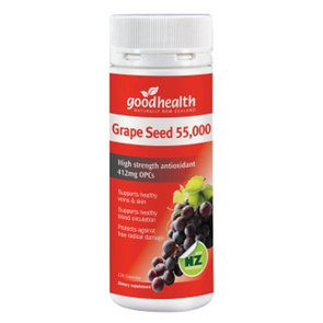 GOOD HEALTH GRAPE SEED 55,000