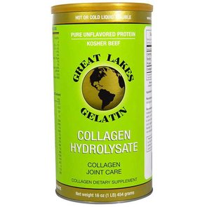GREAT LAKES HYDROLYSATE COLLAGEN JOINT CARE