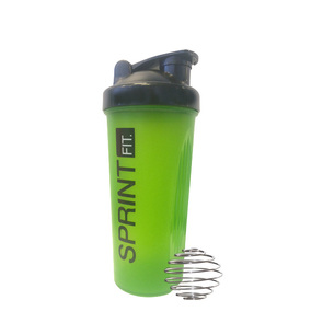 SPRINT FIT GREEN SHAKER