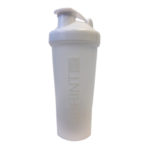SPRINT FIT WHITE SHAKER