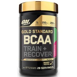 OPTIMUM NUTRITION GOLD STANDARD BCAA TRAIN & RECOVER