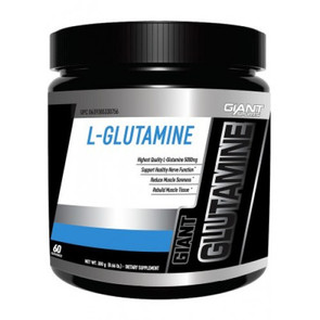 GIANT SPORTS MICRONISED L-GLUTAMINE