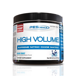 PES SCIENCE HIGH VOLUME