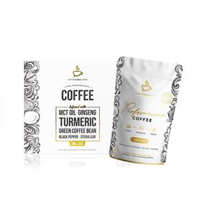 BEFORE YOU SPEAK PERFORMANCE COFFEE