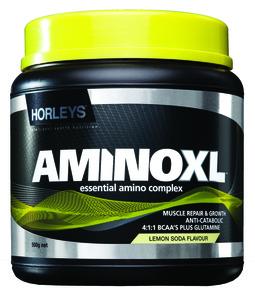 HORLEYS AMINO XL