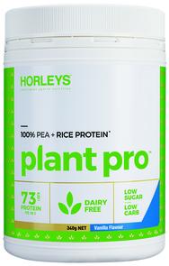 HORLEYS PLANT PRO