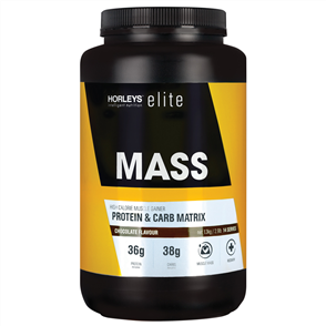 HORLEYS MASS NEW FORMULA