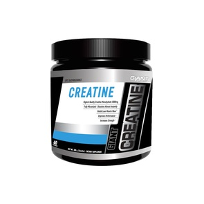 GIANT SPORTS MICRONIZED CREATINE