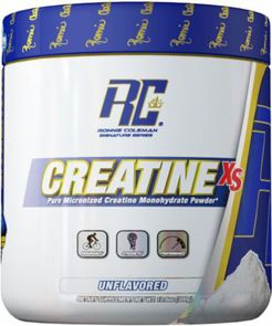 RONNIE COLEMAN CREATINE XS