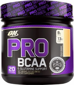 OPTIMUM NUTRITION PRO BCAA