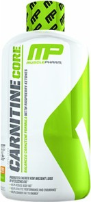 MUSCLEPHARM CORE LINE CARNITINE