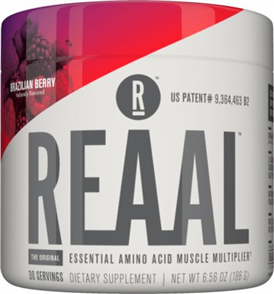 TWIN LABS REAAL BCAA