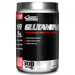 INNER ARMOUR GLUTAMINE BOTTLE