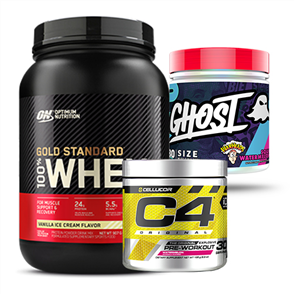 SPRINT FIT JULY GAINS STACK OF THE MONTH