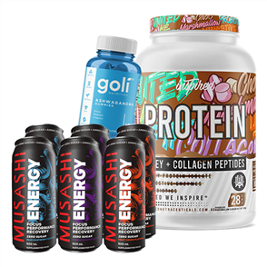 SPRINT FIT JULY STACK OF THE MONTH