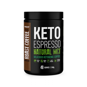 GIANT SPORTS KETO EXPRESSO