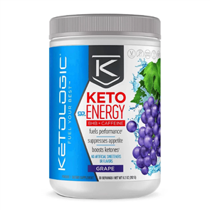 KETOLOGIC KETO ENERGY