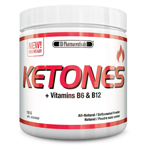 SD PHARMACEUTICALS KETONES