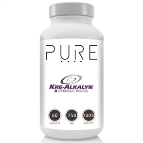 BODYBUILDING WAREHOUSE PURE KRE-ALKALYN