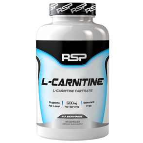 RSP NUTRITION CARNITINE
