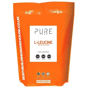 BODYBUILDING WAREHOUSE PURE INSTANTISED LEUCINE