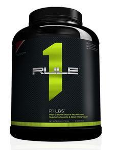 RULE 1 LBS