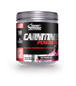 INNER ARMOUR L-CARNITINE POWDER