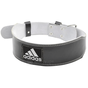 ADIDAS LEATHER BELT