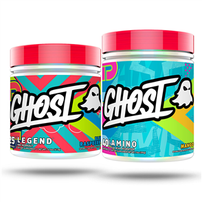 GHOST LIFESTYLE LEGEND V2 & AMINO COMBO