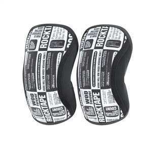 ROCKTAPE ASSASSINS KNEE SLEEVES MANIFESTO 7MM PAIR