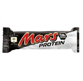 MARS PROTEIN MARS PROTEIN BAR