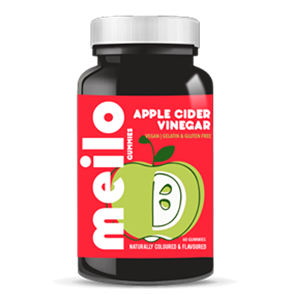 MEILO APPLE CIDER VINEGAR GUMMIES