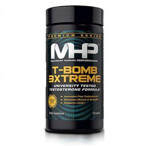 MHP T BOMB