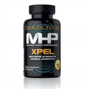 MHP XPEL WATER PILL