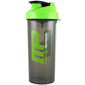 MUSCLEPHARM SHAKER GREEN