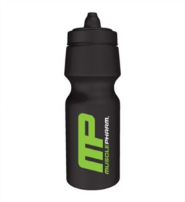 MUSCLEPHARM SIPPER BOTTLE