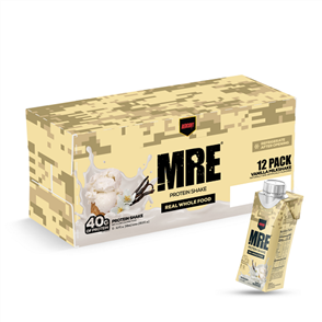 REDCON1 MRE READY TO DRINK PROTEIN SHAKE